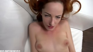 Joseline Kelly in a tasty porn casting